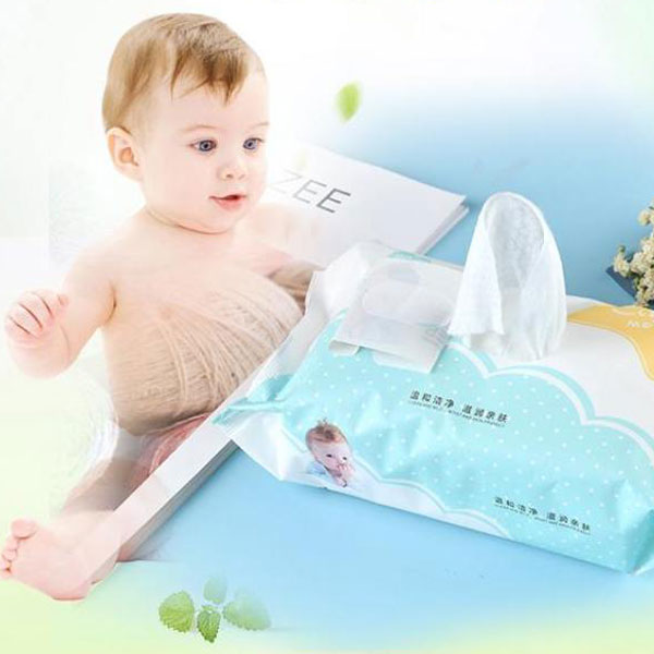 80-piece Baby Wipes
