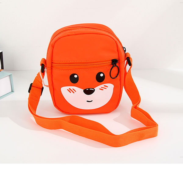 Adorable Animal Crossbody Bag for Children