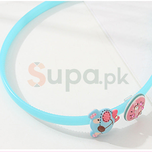 Animal Design Hairband for Children (Jewellery Accessories)