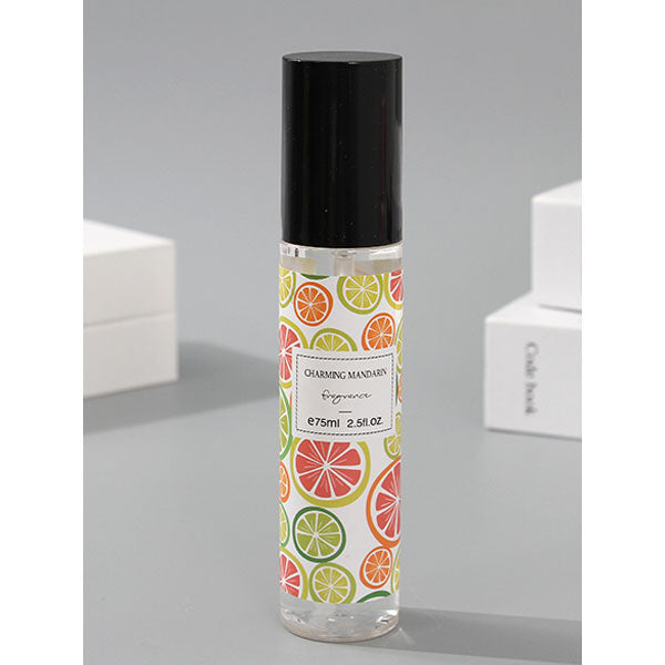 Charming Mandarin Fragrance Spray
