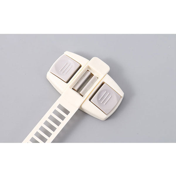 Children Safety Drawer Cabinet Lock (2 Count)