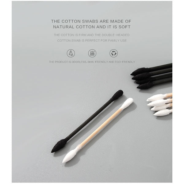 Cotton Swab Kit (Price For 1 Piece)