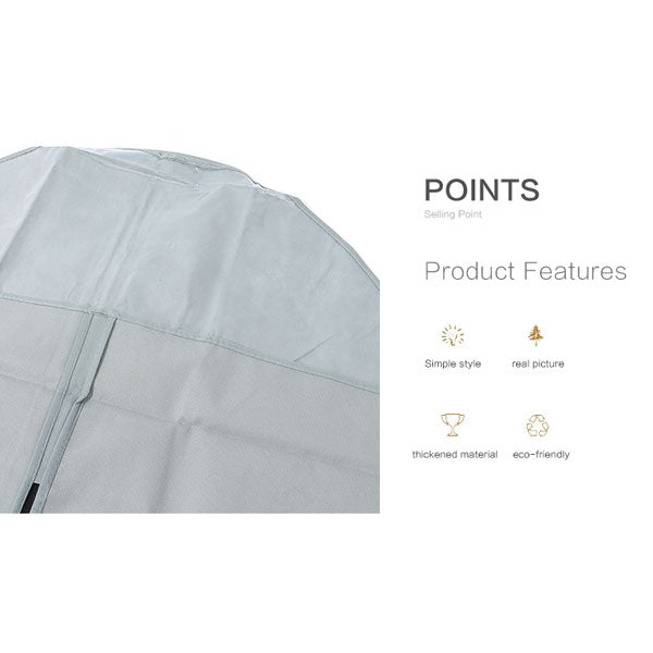 Dustproof Cover for Clothes