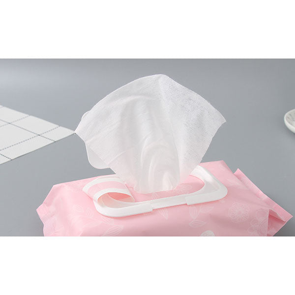 Facial Cleansing Makeup Removing Wipes