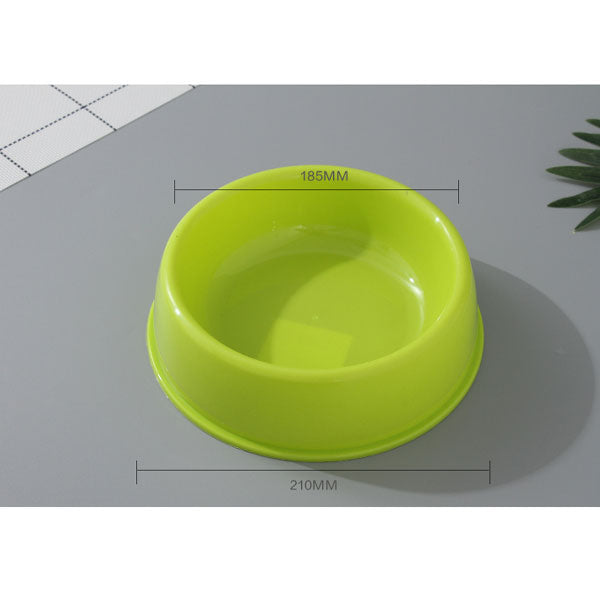 Feeding Bowl for Pet-805 Dogs (Price For 1 Piece)