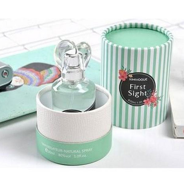 First Sight Perfume-Green - 30Ml