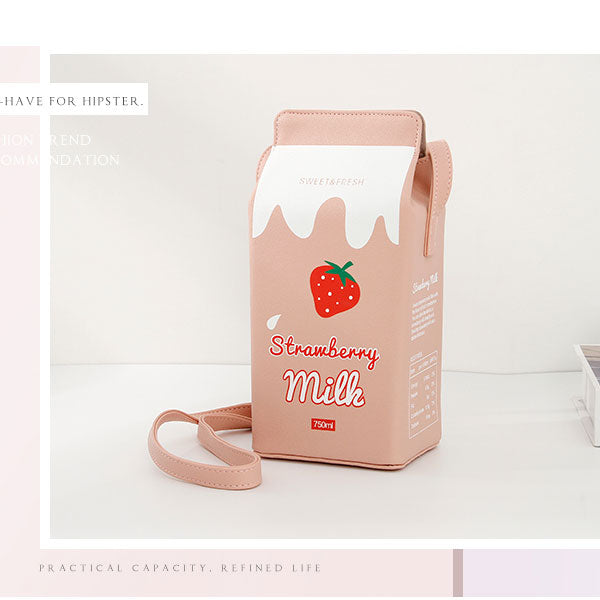 Juice Collection Cross Body Bag