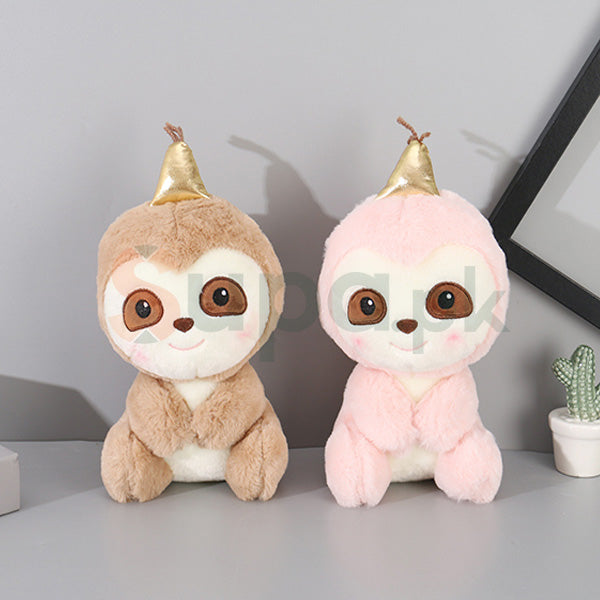 Lovely Sloth Plush Doll (Plush baby dolls)