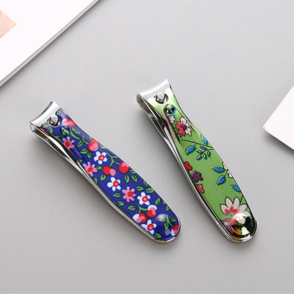 Medium-Sized Nail Clipper Set (Price For 1 Piece)