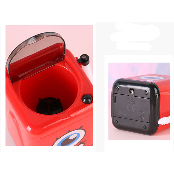 Mini Washing Machine Pretend Play Toy