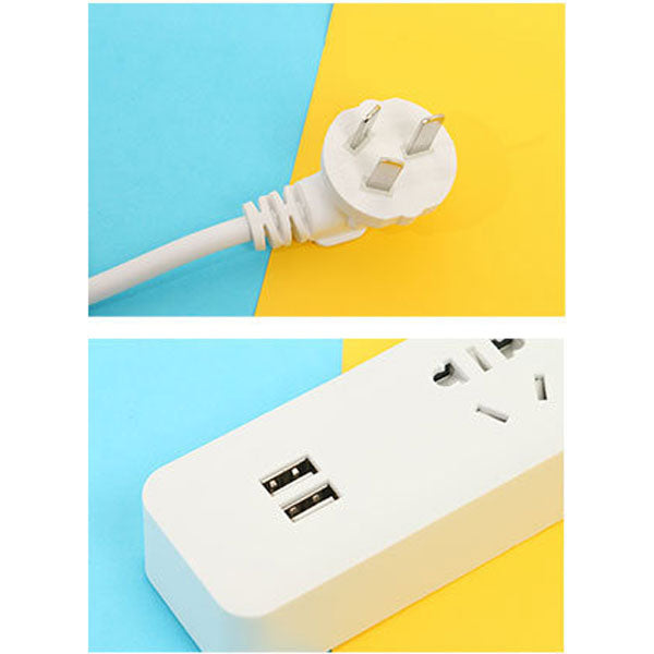 Multiple Outlets Power Strip