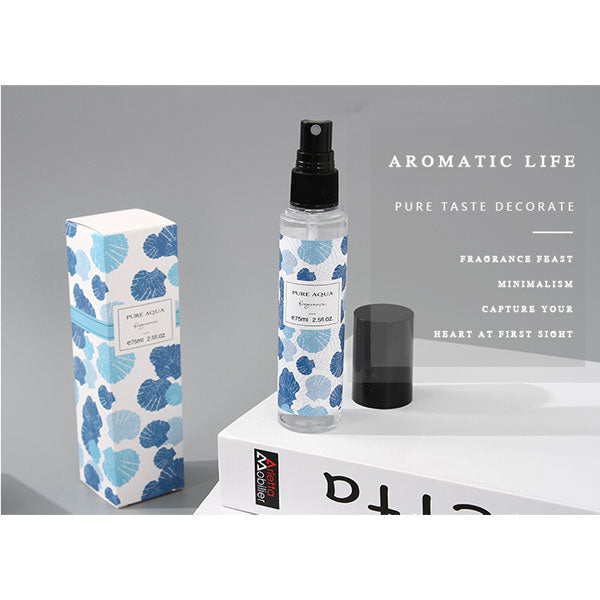 Pure Aqua Fragrance Spray, Best Fragrance