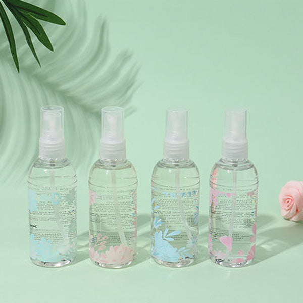 Secret Garden Fragrance Mist Body Spray