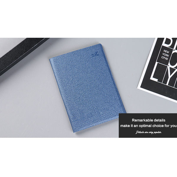 Short PU Passport Cover Travel Priority Product