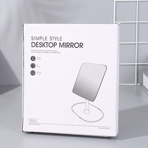 Simple Style Desktop Mirror