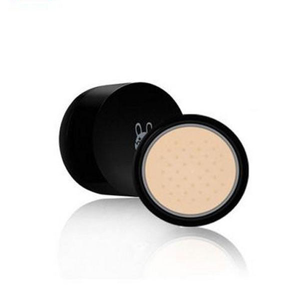 Skin Tone Rabbit Peter Soft Light Finishing Powder