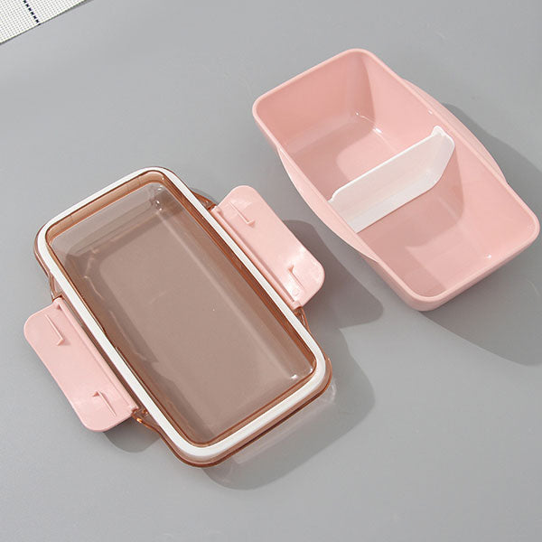 Small-Sized Lunch Container