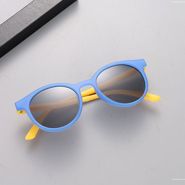 Stylish Flexible Sunglasses for Kids