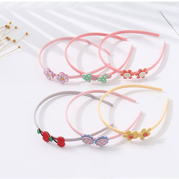 Stylish Hairband (Price For 1 Piece)
