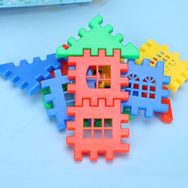 Toy Builder Block Education Creativity Toys for boys