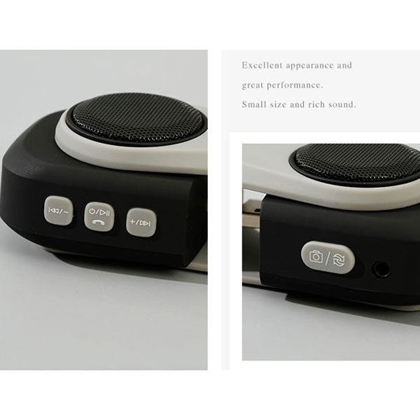 USB Flash Disk Wireless Speaker