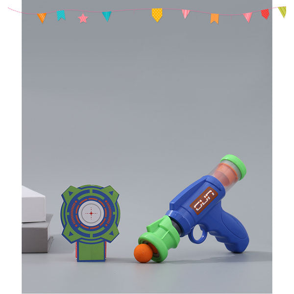 Whirlwind Attack Soft Bullet Gun Toy