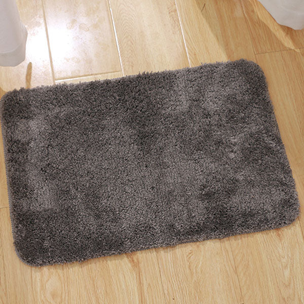 Simple Anti-Slip Absorbent Doormat (Price For 1 Piece)