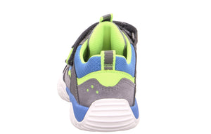 Superfit Trainer greylime