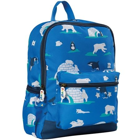 Frugi Backpack