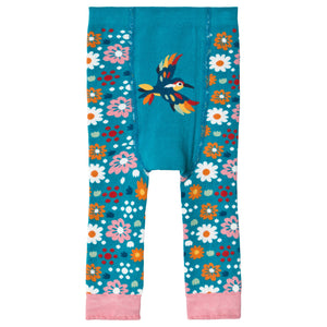 Frugi Knitted Leggings