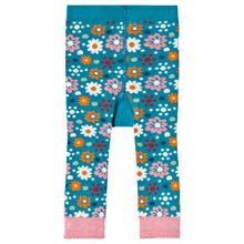 Load image into Gallery viewer, Frugi Knitted Leggings