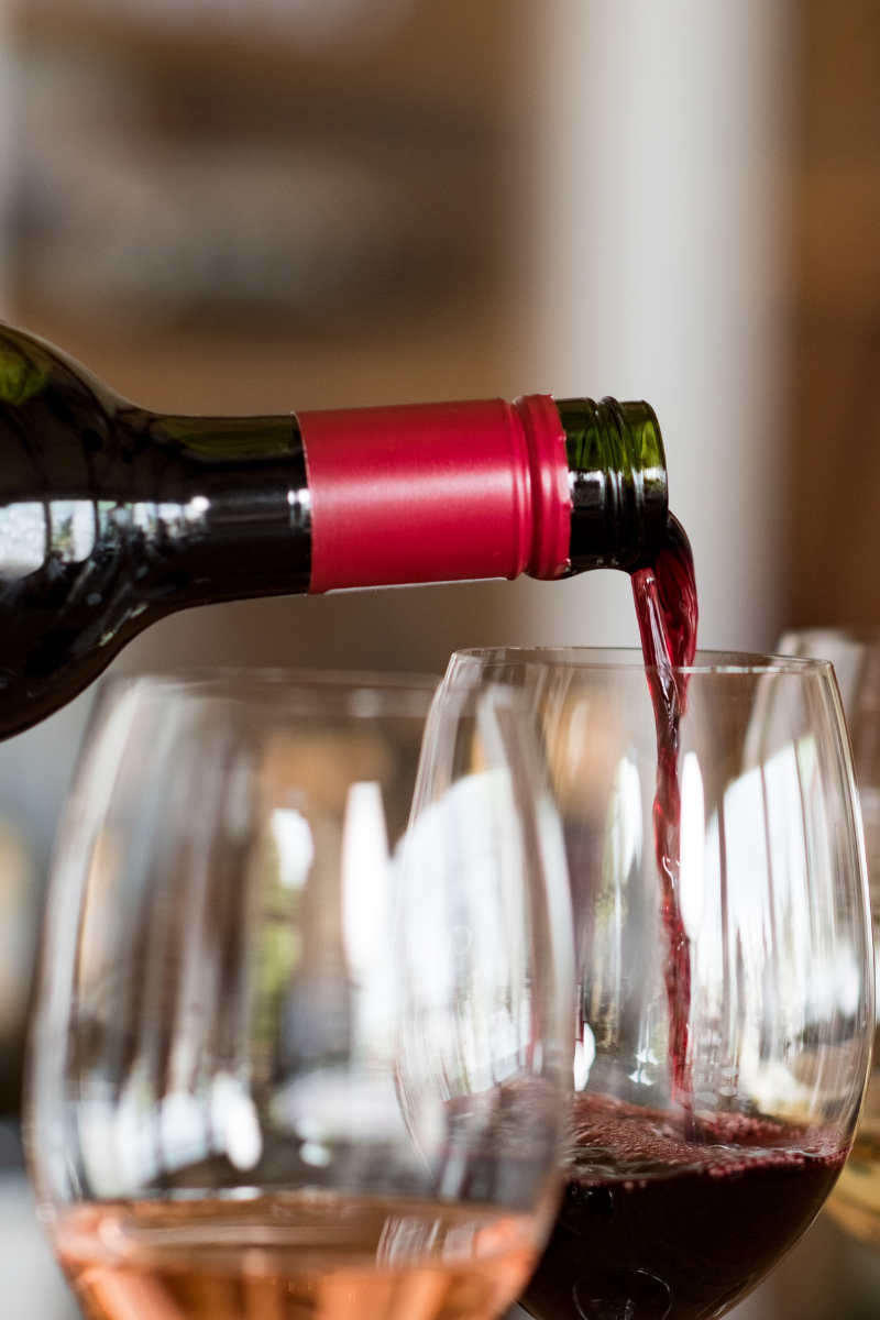 How to Refine Your Wine Preferences