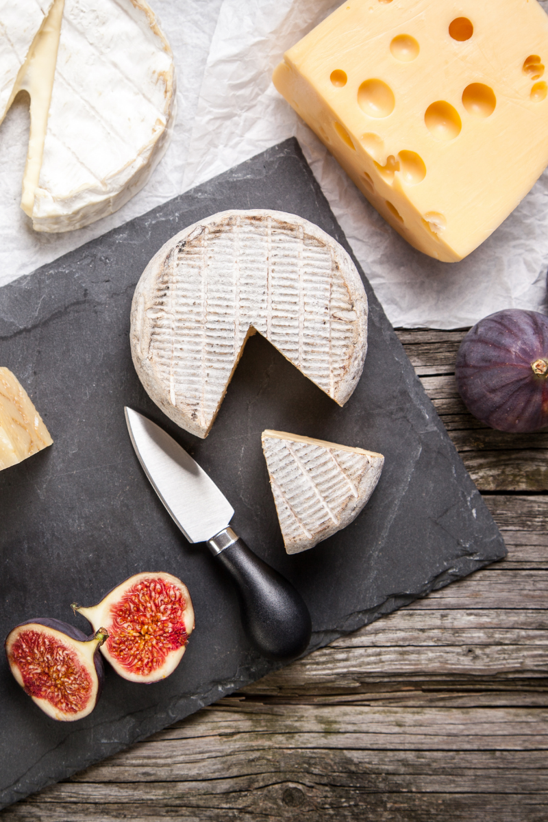 4 Delicious Wine and Cheese Pairings