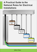 Load image into Gallery viewer, Practical Guide to the National Rules for Electrical Installations