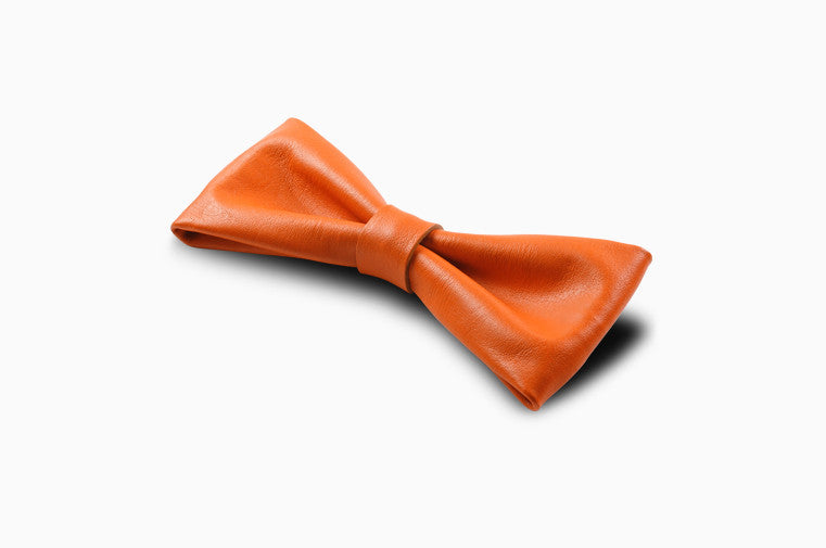 Bow Tie / Orange