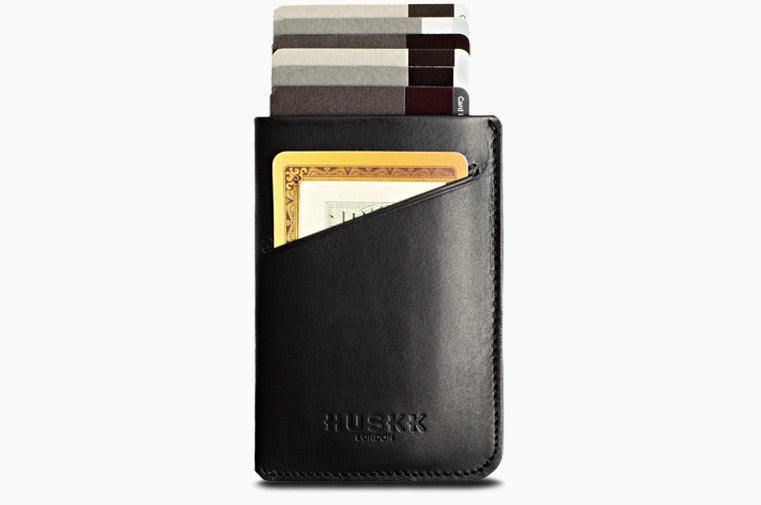 Card Sleeve Case / Black