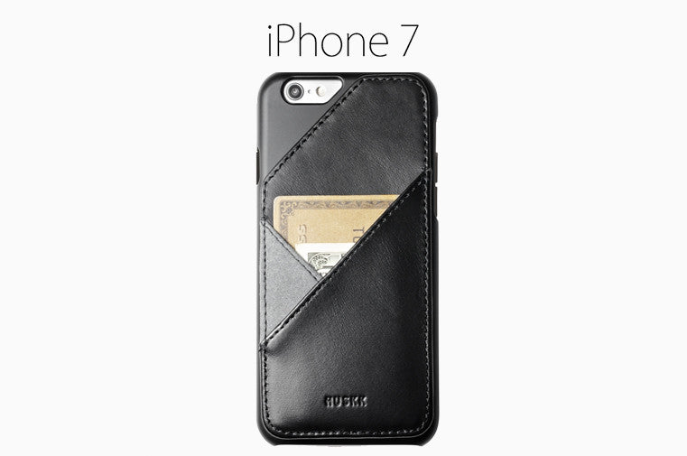 iPhone 7 and iPhone 7 Plus Wallet Case