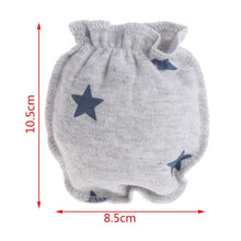 Load image into Gallery viewer, Newborn Baby  Cotton Gloves (3Pairs) | Mom Power™