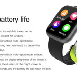 COLMI - Smart Watch for IOS and Andriod.