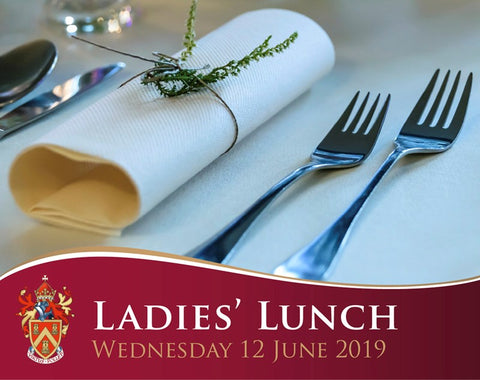 2019 Ladies' Lunch at the Northern Club