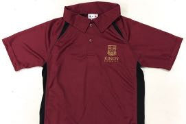 King's Polo Shirt