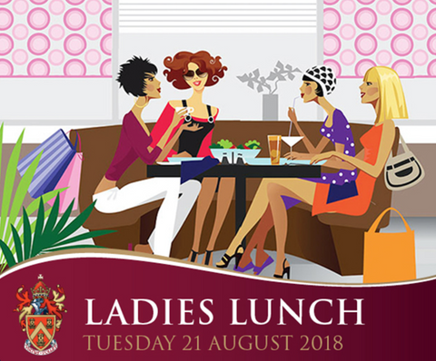 Ladies Lunch & Fashion Parade 2018