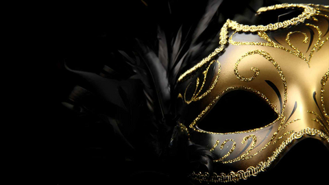 Casino di Venezia Masquerade Night