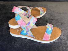 Load image into Gallery viewer, Ella Multi Sandal