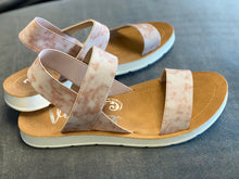 Load image into Gallery viewer, Ella Blush Sandal