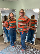 Load image into Gallery viewer, Light Wash Wide Leg Palazzo Jeans