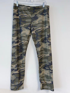Camo Bottoms