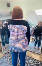 Load image into Gallery viewer, Pink Tie Dye Long Sleeve