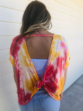 Load image into Gallery viewer, Sweet Southern Sunrise Blouse