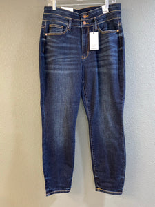 Judy Blue Button Fly Jeans